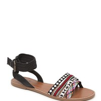Billabong Shoreline Trips Sandals - Womens Sandals - Multi