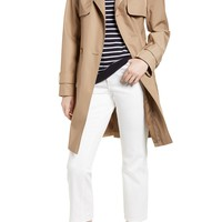 1901 Midi Trench Coat | Nordstrom