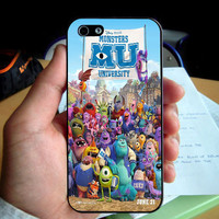 monster university iphone case, samsung s3, samsung s4 and samsung s2 case, iphone 4/4s, 5/5s/5c case