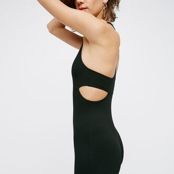 Free People Encore Racerback Catsuit