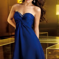 Alyce Homecoming 4332 Dress