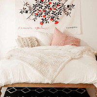 Kris Chau X UO Universal Offerings Tapestry | Urban Outfitters