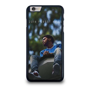 J. COLE FOREST HILLS iPhone 6 / 6S Plus Case Cover
