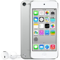 iPod touch 32GB Silver - Apple Store (U.S.)