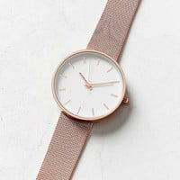 Modern Mesh Watch | Urban Outfitters
