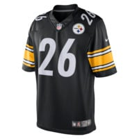 Nike NFL Pittsburgh Steelers (Le'Veon Bell) Men's Football Home Limited Jersey