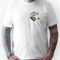 MAC MILLER - Faces T-Shirt Unisex T-Shirt