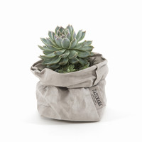Uashmama Bag | Grey