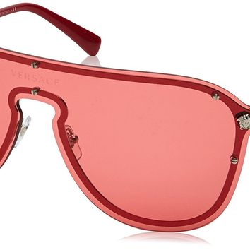 Versace Women's VE2180 Sunglasses