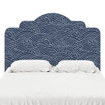 Ragetti Headboard Decal