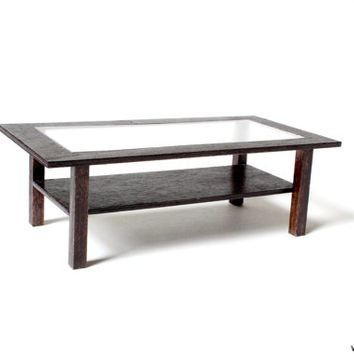 1/6 scale Coffee table for dolls (Blythe, Barbie, Bratz, Momoko, etc.) Modern style