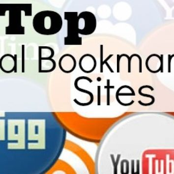 300+ Free High PR Social Bookmarking Site List 2015 Updated