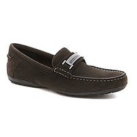 Calvin Klein Men's Wallace Loafers - Dark