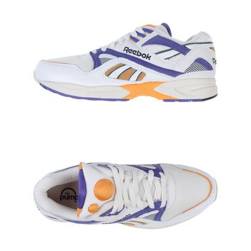 Reebok The Pump Low-Tops & Trainers