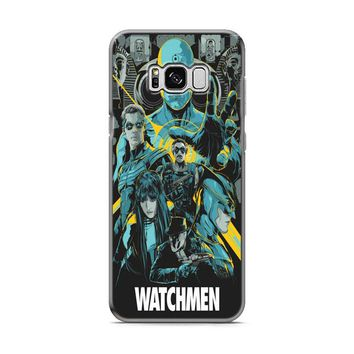 watchmen Samsung Galaxy S8 | Galaxy S8 Plus case
