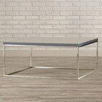 Brayden Studio Mia Coffee Table & Reviews | Wayfair