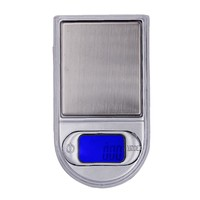 200g x 0.01g Mini Portable Pocket Precision Jewelry  Digital Scale lighter Style Electronic Scales