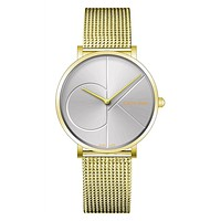 CK Calvin Klein Ladies Men Fashion Quartz Watches Wrist Watch