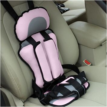 Portable Safety Car Seat