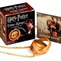 Harry Potter Time-Turner Sticker Kit