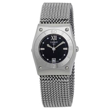 Tissot T-Win Ladies Watch T08.1.187.53