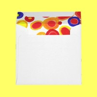 Dots Envelope from Zazzle.com