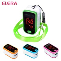 Pulse Oximeter For Fingers The New & Best Way To Check A  Pulse