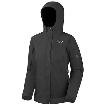 Mountain Hardwear Nazca Jacket - Women's