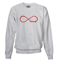 Forever young Sweatshirt> JW Clothing