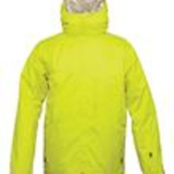 686 Authentic Prime Insulated Snowboard Jacket
