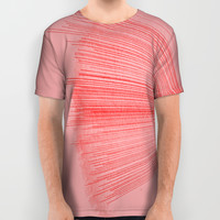 Reds All Over Print Shirt by duckyb