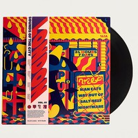 Various Artists - Sounds of the City: London Vol. 1 LP | Urban Outfitters