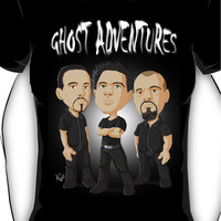 Ghost Adventures Crew Women's T-Shirt