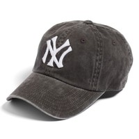 American Needle New Raglan New York Yankees Baseball Cap | Nordstrom