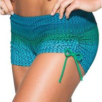 Rio Vista Scrunch Short