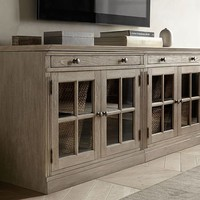 Livingston Small TV Stand