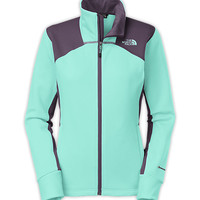 The North Face Women's New Arrivals WOMEN'S MOMENTUM PRO JACKET