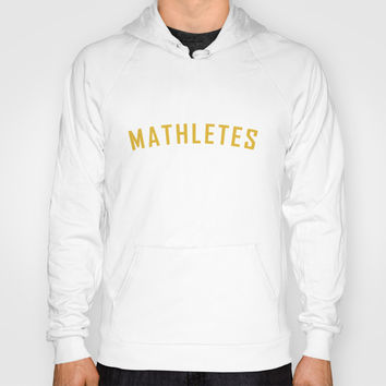 Mathletes - Mean Girls movie Hoody by AllieR