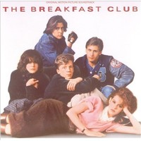 The Breakfast Club [Original Soundtrack] - CD - Original Soundtrack