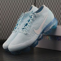 Sale Nike Air VaporMax Vapor Max 2018 Flyknit Men Sport Running Shoes 49558-404