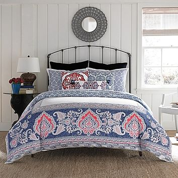 Anthology Ella Comforter Set