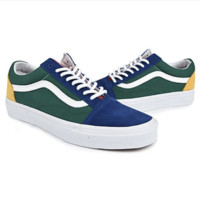 DCCK2 VANS YACHT CLUB OLD SKOOL - Multi