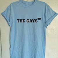 The Gays™ - Gay Pride Shirt