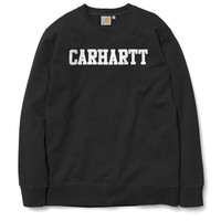Carhartt WIP College Sweatshirt | Official Online Shop