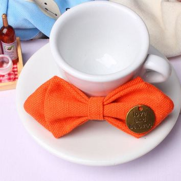 New Arrival Fashion Bowtie Boys Adjustable Self Tie Bow Ties Children Boy Ties Slim Shirt Accessories High Quality Banquet Tie