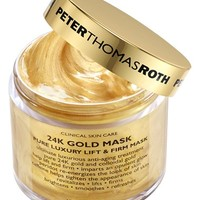 Peter Thomas Roth 24K Gold Mask | Nordstrom