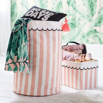 The Emily & Meritt Scallop Storage Bins