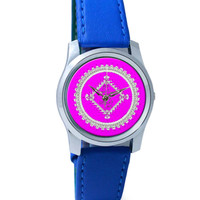 Do Small Things With Great Love Wrist Watch