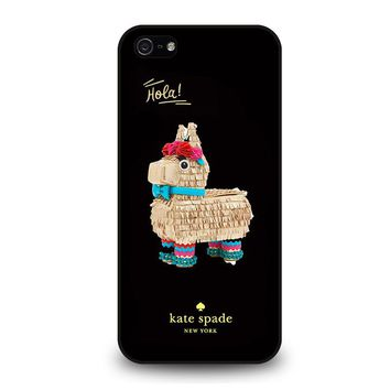 KATE SPADE PINATA iPhone 5 / 5S / SE Case Cover