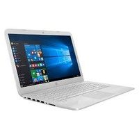 HP Stream Laptop 14-ax022nr - White (X7S49UA#ABA)